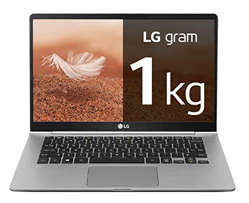 LG Gram 14Z990V - Ordenador portátil ultrafino 14