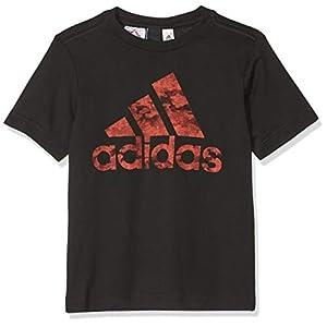 adidas Bos T-Shirt, Kinder