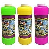 Funny Teddy Bubble Gun Refill Liquid / Solution -- 2000 ml | Toy for Kids