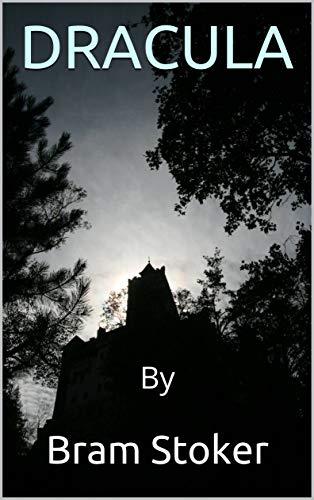 DRACULA: By (English Edition) eBook: Bram Stoker: Amazon.es ...