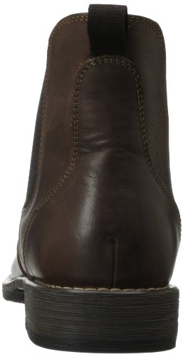 DAILY DOUBLE - Stiefelette - dark brown GuCfhOq1