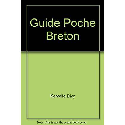Guide Poche Breton