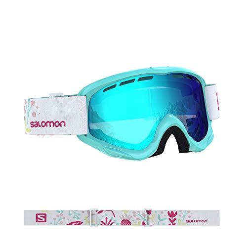 Salomon, Juke, Máscara esquí niños 6-12 años