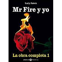 Mr Fire y yo – La obra completa 1