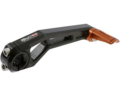 Preisvergleich Produktbild Kickstarter STAGE6 CNC EVO MKII - schwarz für Explorer Twister 50