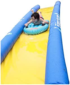 Rave Sports Turbo Chute Backyard Package Water Slide