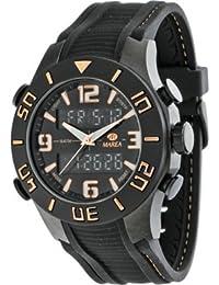 Marea B35206/2 Reloj de hombre, correa de caucho.