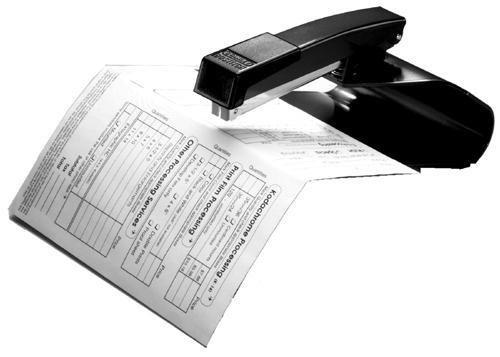 Bostitch B440SB grapadora Negro - Engrapadora 20 hojas