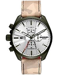 Diesel Herren-Armbanduhr DZ4472