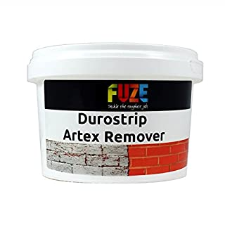 Durostrip Artex Remover 500ml by Fuze