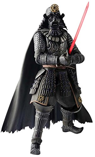 Vader Kostüm Custom Darth - Tamashii Nations 82.484 cm Film Realisierung Darth Vader Figur