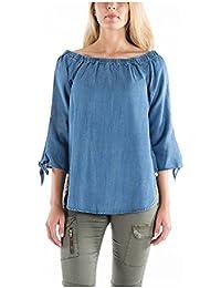 Timezone - T-shirt - Femme taille unique