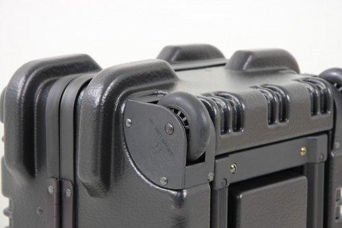 XXL-Werkzeugkoffer mit Trolley, Innenmaß:805x310x370mm - 2