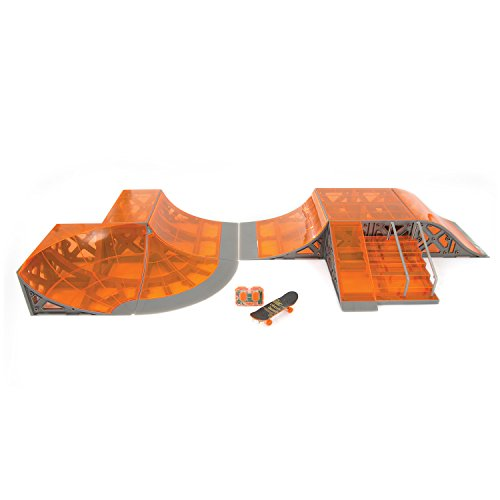 Hexbug Tony Hawk Leiterplatten Skatepark