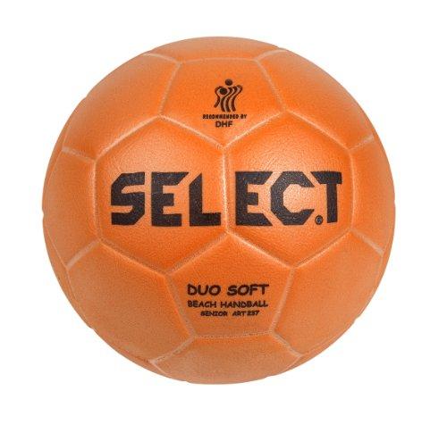 Select Beachhandball Duo Soft Beach - Pelota Balonmano