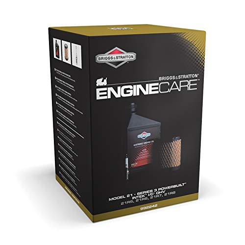 Briggs & Stratton kit d'entretien moteur Model 21, Series 3 Powerbuilt, Intek I/C OHV, 21R5, 21R6, 21R7, 21R8