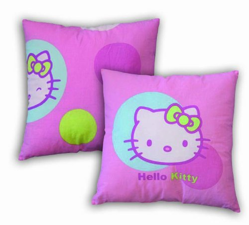 CTI 037844 Kissen Hello Kitty Balloon / 40 x 40 cm