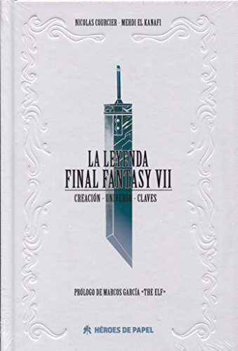La leyenda. Final Fantasy