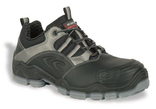 COFRA , Chaussures de sécurité pour homme Noir