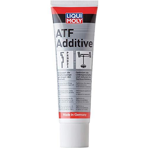 Liqui Moly ATF additivo