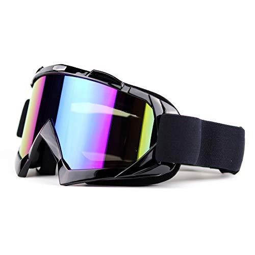 GBY Skibrille/Skibrille/Skibrille/Skibrille, Polykarbonat, 6, Einheitsgröße