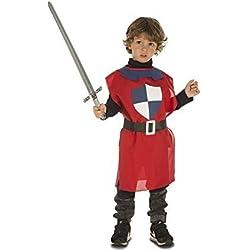 Viving Costumes Disfraz Peto Medieval, Multicolor (203812)