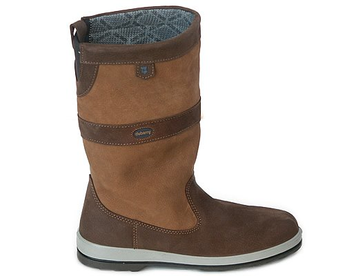 DUBARRY - Bottes Ultima Gore-Tex Marron