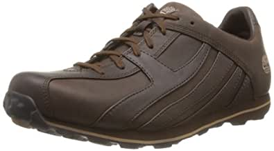 Timberland Bw Fells Ftp_trainer Low, Sneakers basses homme, Marron (Brown), 50 EU (15 US)