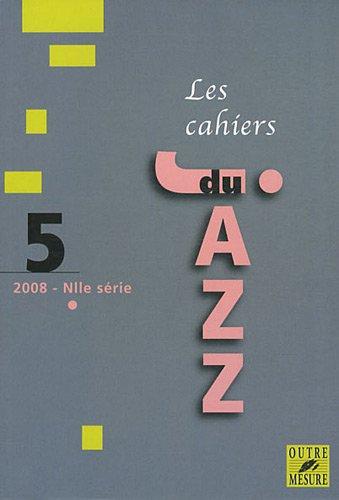 Cahiers du Jazz - N° 5