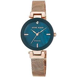 Reloj Anne Klein para Mujer AK/N2472NMRG