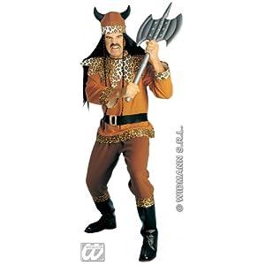 WIDMANN Viking Toys VIKING MAN - SIZE XL - FANCY DRESS COSTUMES. (disfraz)