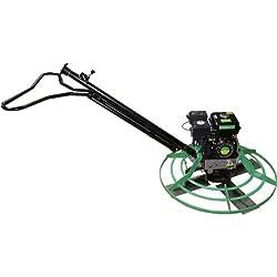 Zipper - Talocheuse mécanique hélicoptère thermique D. 920 mm ZI-BG100Y