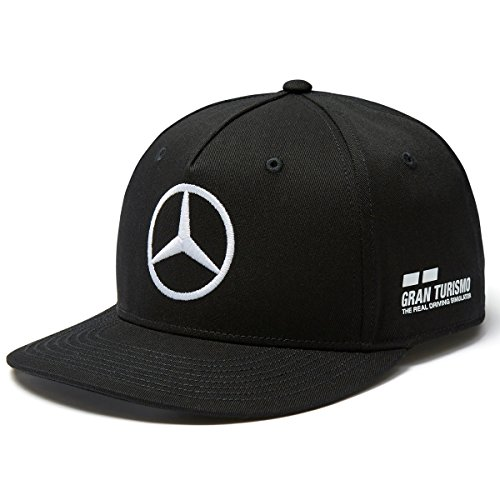 Mercedes AMG Petronas Lewis Hami...