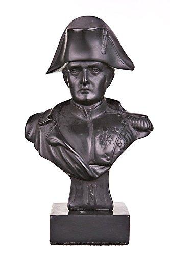Napoleon-büste (Französische Kaiser Napoleon Bonaparte Stein Büste Statue Skulptur 13,5 cm)