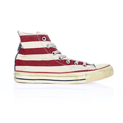 Converse Chuck Taylor All Star Season Hi Sneaker Mehrfarbig