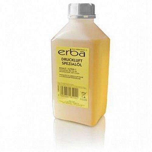 Preisvergleich Produktbild all4car ERBA 18200ERBA Druckluft Spezial-Öl, 1L