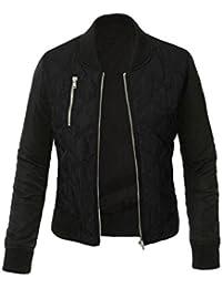 Anywa chaquetas para mujer Abrigo esquimal Outwear Cardigan