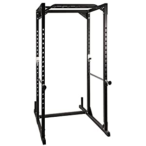 Profi Power Rack, Functional Profi Power Rack newfitness® NE770 mit Monkey Bar