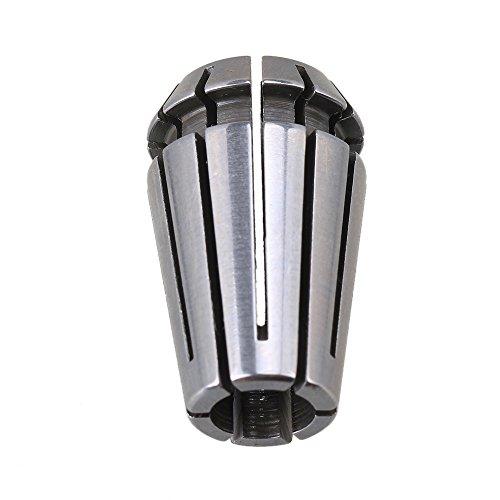 WEONE Ersatz 3.175mm ER16 Spannbuchse für CNC Spann Gravieren Fräsen Drehwerkselbstmitteilung