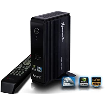 Xtreamer Ultra Mini PC/Lecteur multimédia Full HD 3D HDMI