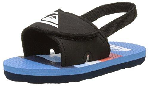 quiksilver-molokai-lysl-td-sandales-bebe-garcon-multicolore-blue-black-red-22-eu