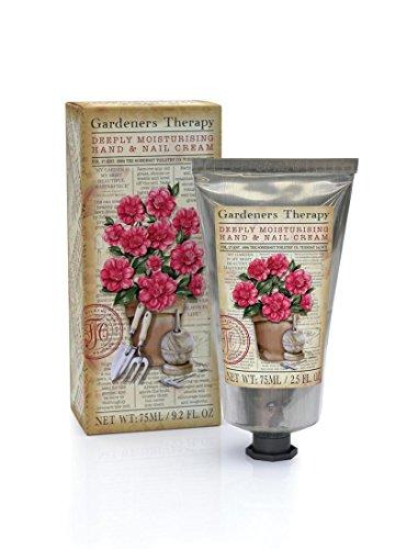 Jardinier de thérapie hydratante Crème mains et ongles 75 ml