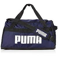 Puma Men's Challenger Small Duffel Bag, Blue (Peacot)