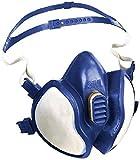 """3 m-Maschera 4251 respiradora per pittura in spray/impregnante"