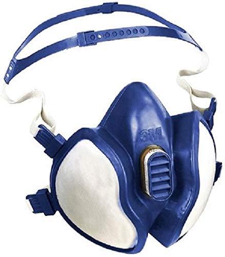 3M 4251Atemschutzmasken respiradora für Malerei in Spray/Lack