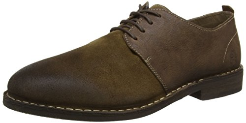 Fly London P210930002, Scarpe Stringate Uomo Marrone (Sand/Brown 002)
