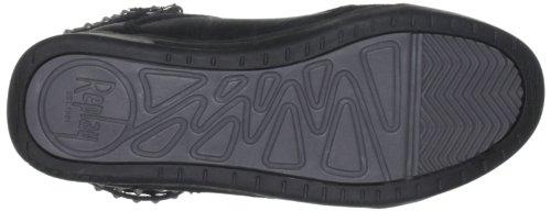 REPLAY - Thelma, Sneaker Donna Nero (Schwarz (Black))