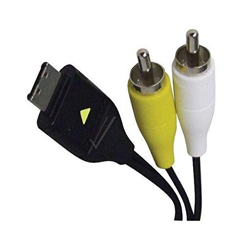 Samsung AV Cable 1,2m, AD39-00146A (1,2m) (Samsung Av Kabel)