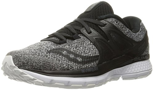 Saucony Women's Triumph Iso Lr Women's Footwear Synthetic Black