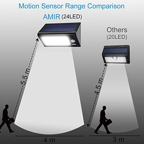 floods stealth rab bell elights with motion sensor deg proffloodsen lighting lights
